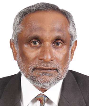 Prasanna De Silva - Keats Green - Managing Director of Air Conditioning Solutions Company in Sri Lanka - Image