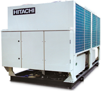 Keats Green - Hitachi Air Cooled Chillers Air Conditioning Solutions Products and Services in Sri Lanka - Image