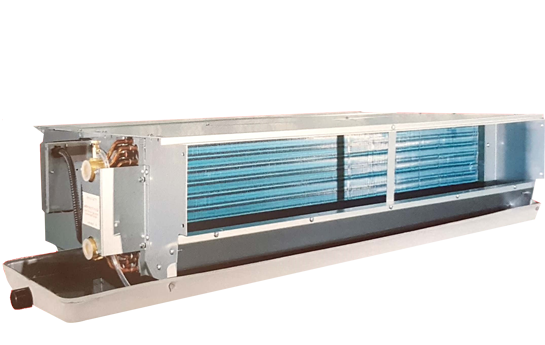 Keats Green - Fan Coil Units Air Conditioning Solutions Products and Services in Sri Lanka