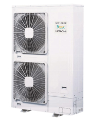 Keats Green - Hitachi Mini VRF Single Split Air Conditioning Solutions Products and Services in Sri Lanka - Image
