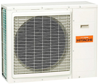 Keats Green - Hitachi Multi Zone Air Conditioning Solutions Products and Services in Sri Lanka