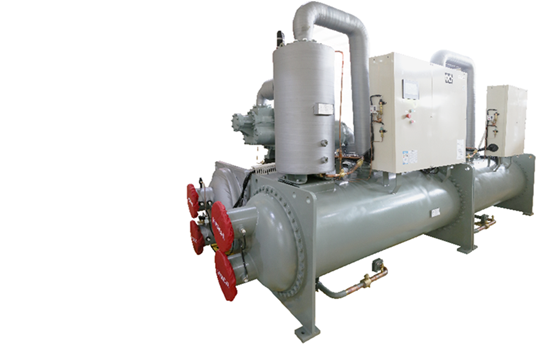 Keats Green - Water Cooled Chillers Air Conditioning Solutions Products and Services in Sri Lanka - Image