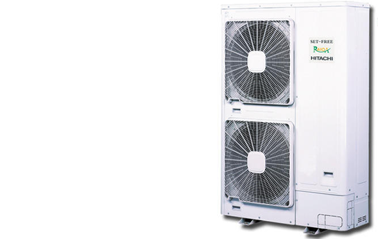 Keats Green - Mini VRF Systems Air Conditioning Solutions Products and Services in Sri Lanka