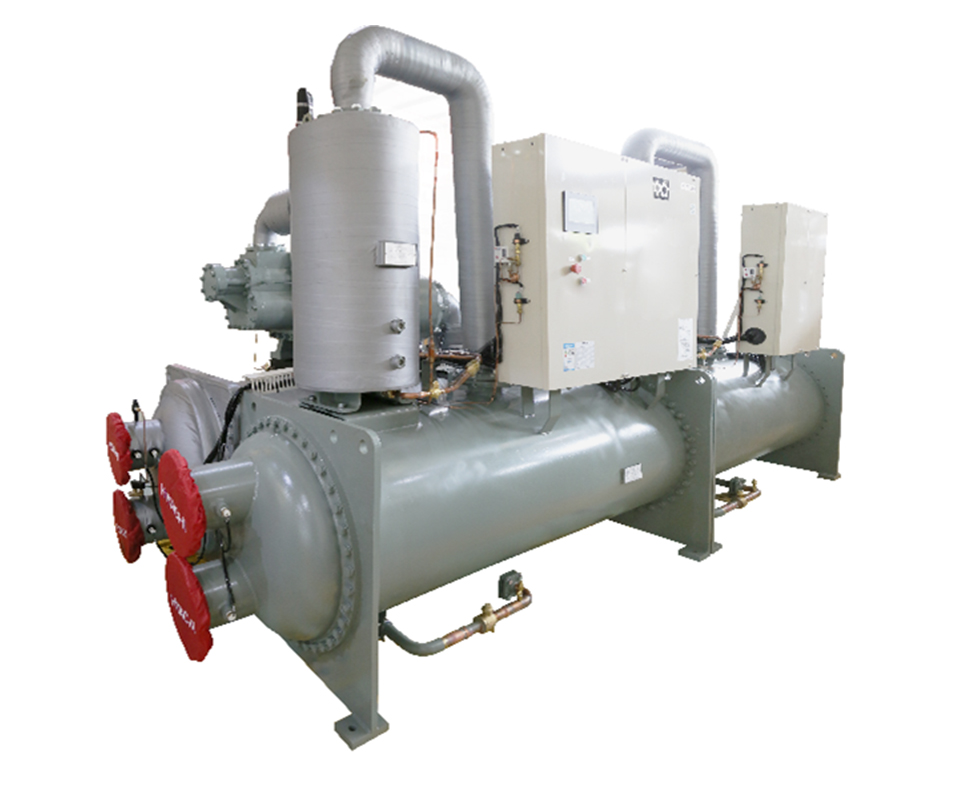 Keats Green - Hitachi Water Cooled Chillers Air Conditioning Solutions Products and Services in Sri Lanka - Image